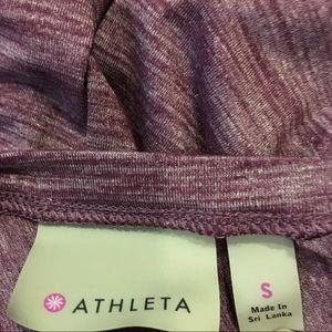 Athleta Tops - Athleta Purple Tank Top, Size Small